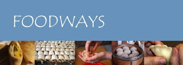 Foodways Banner