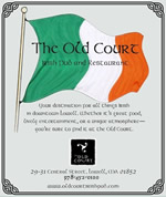Old Irish Court
