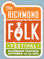 Richmond Folk Festival